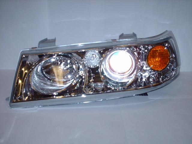 Стандартный свет автомобиля не устраивает большое количество автомобилистов, и особенно тех