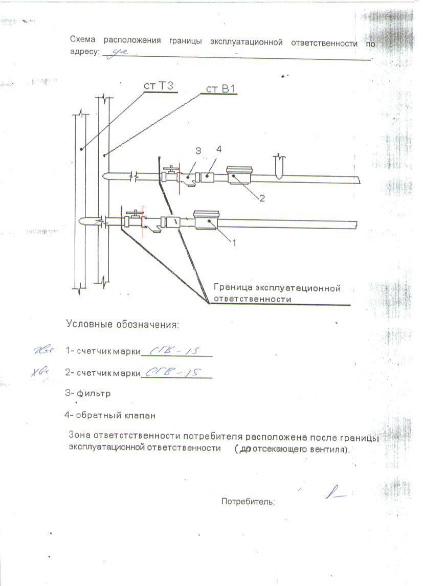 Регулятор температуры горячей воды  Блог инженера