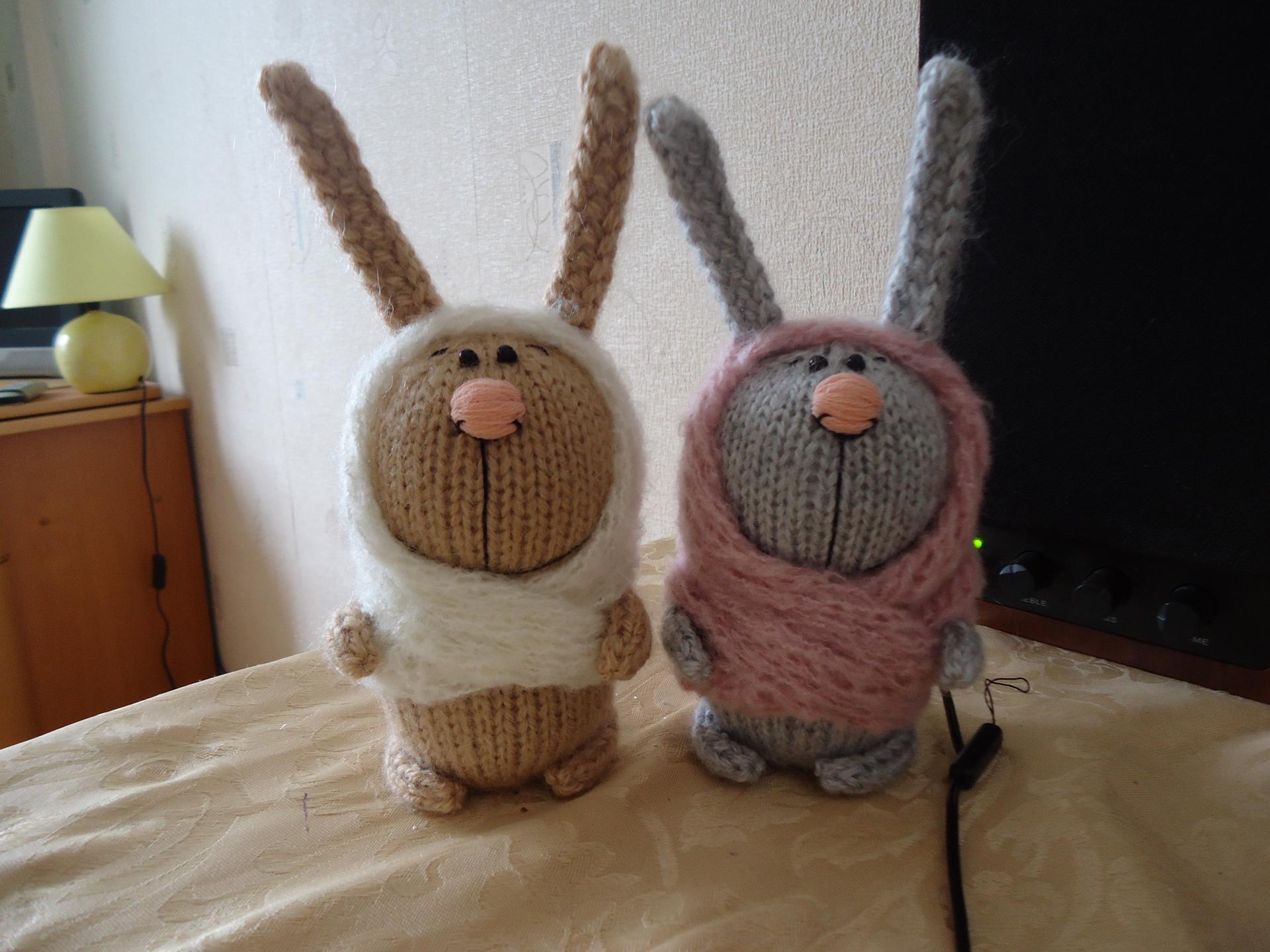 вязаные коты зайцы и не только марковские форумы ижевск