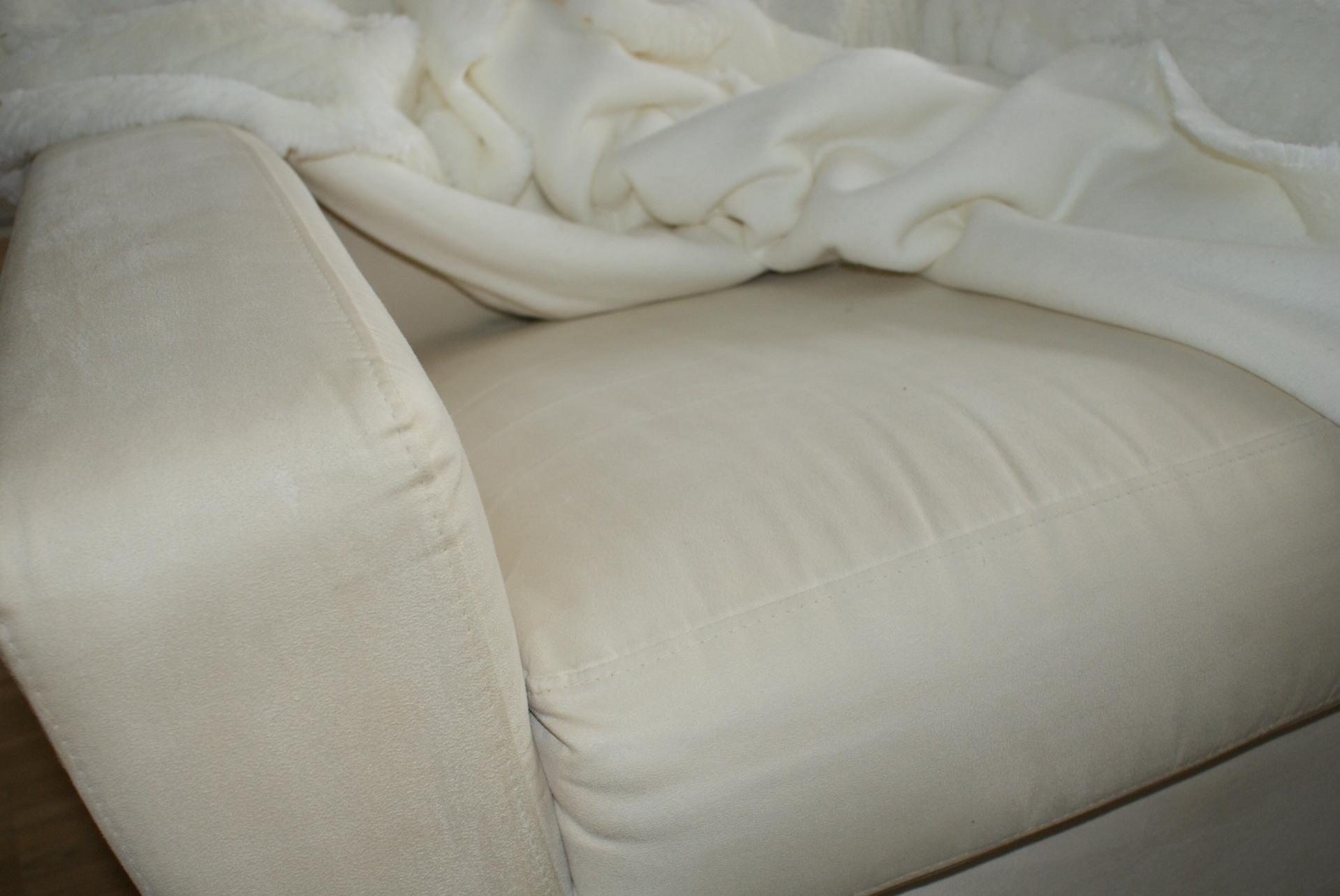 Червяки в диване