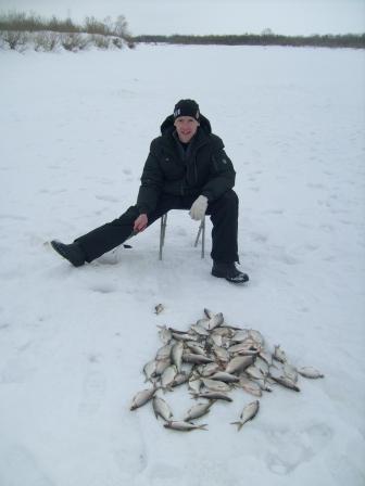 марковский форум ижевск рыбалка в удмуртии