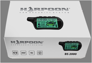 Harpoon Cr2032 инструкция - фото 6