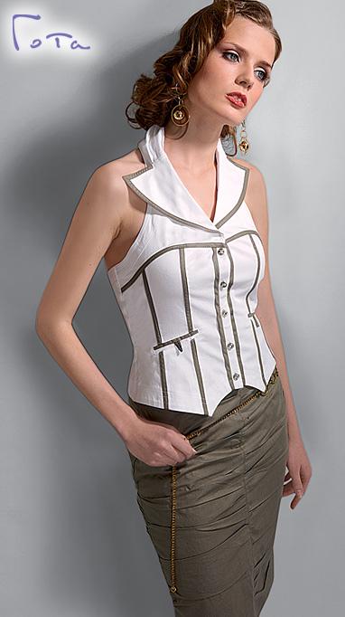 Брендовая Женская Одежда С Доставкой