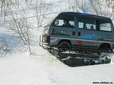 posted 22-4-2011 12:50 PM. нашим проще вездеход изобрести чем дороги нормальные сделать.