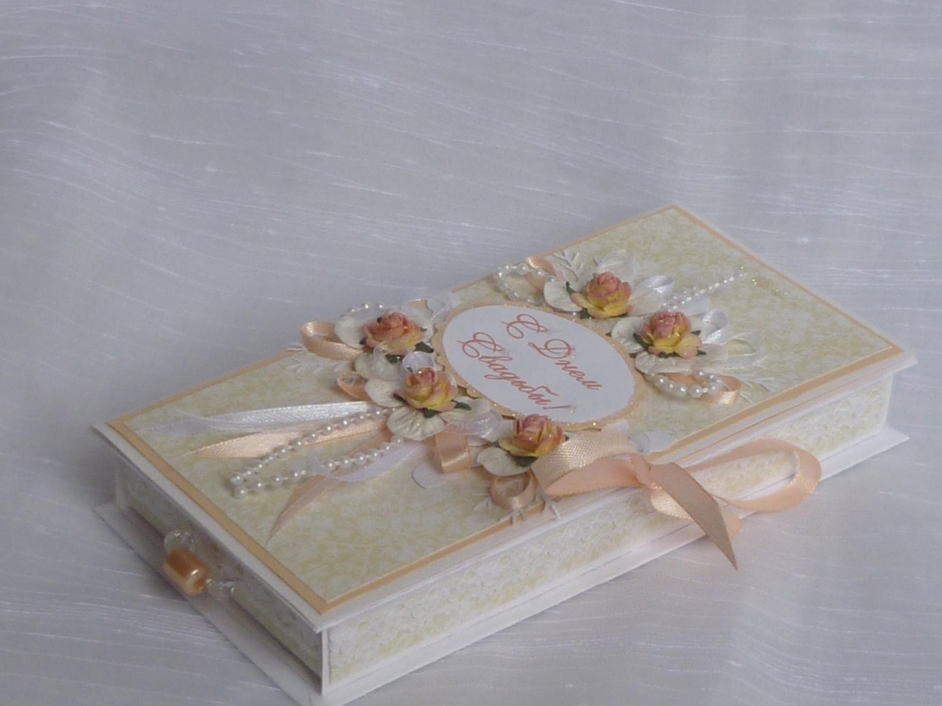 Коробочки для денежного подарка на свадьбу своими руками