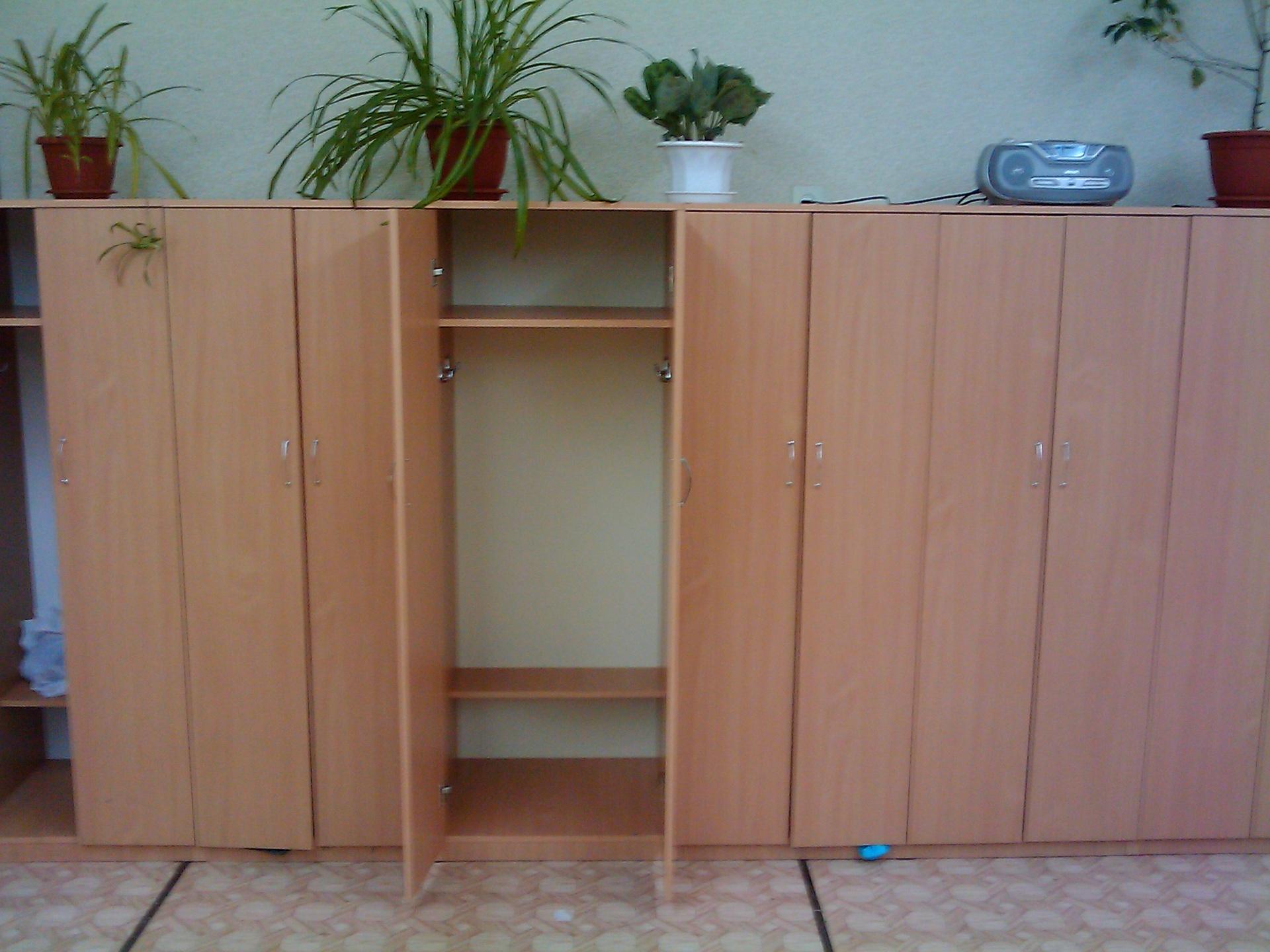 Купить шкафчики для раздевалки в школе - мебель на заказ от .