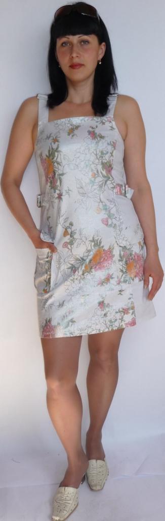 фасоны школьных платьев