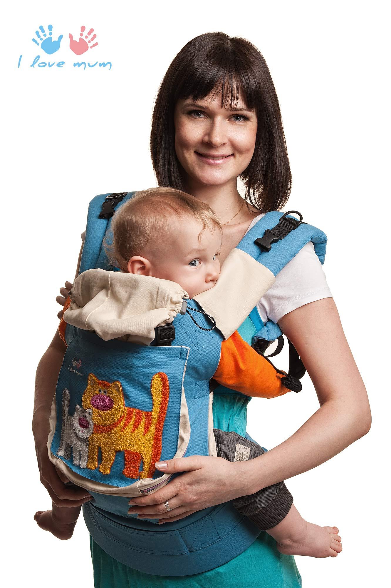 Слинг-рюкзак амаэру бали, новый рюкзак колибри color me mine simba