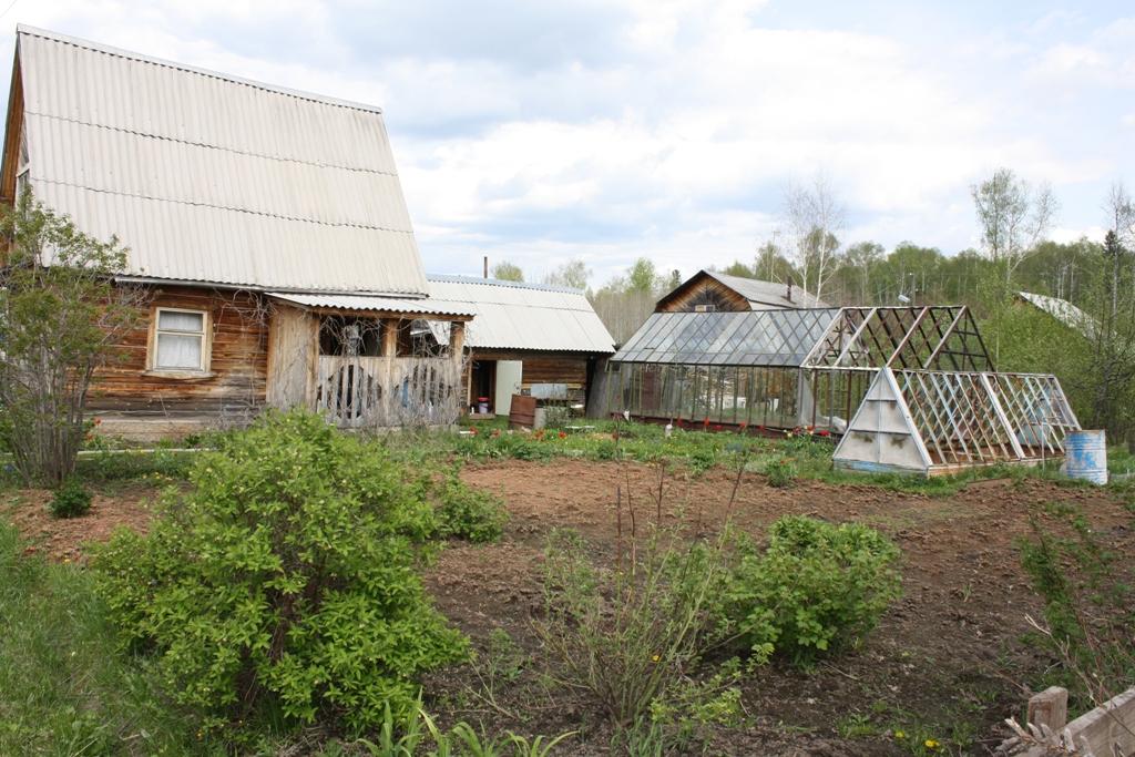 Северный огород