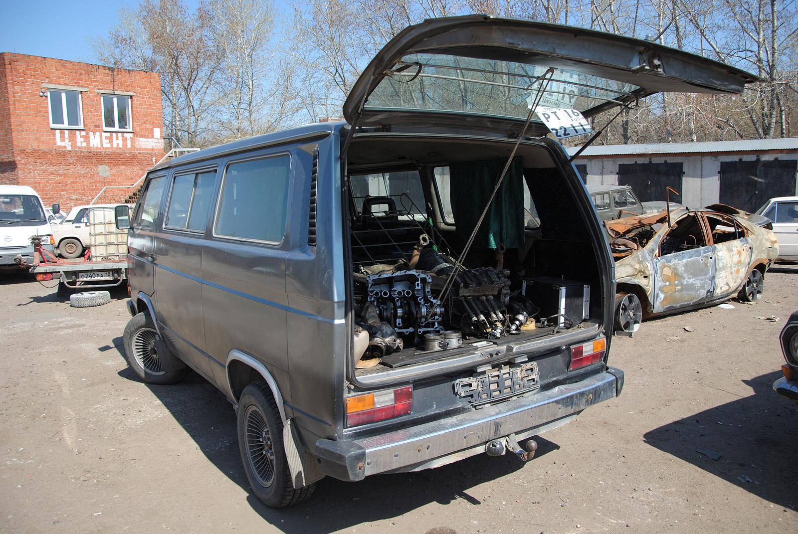 наркоманский Volkswagen caravelle 1983 г.в. - Марковские Форумы Ижевск