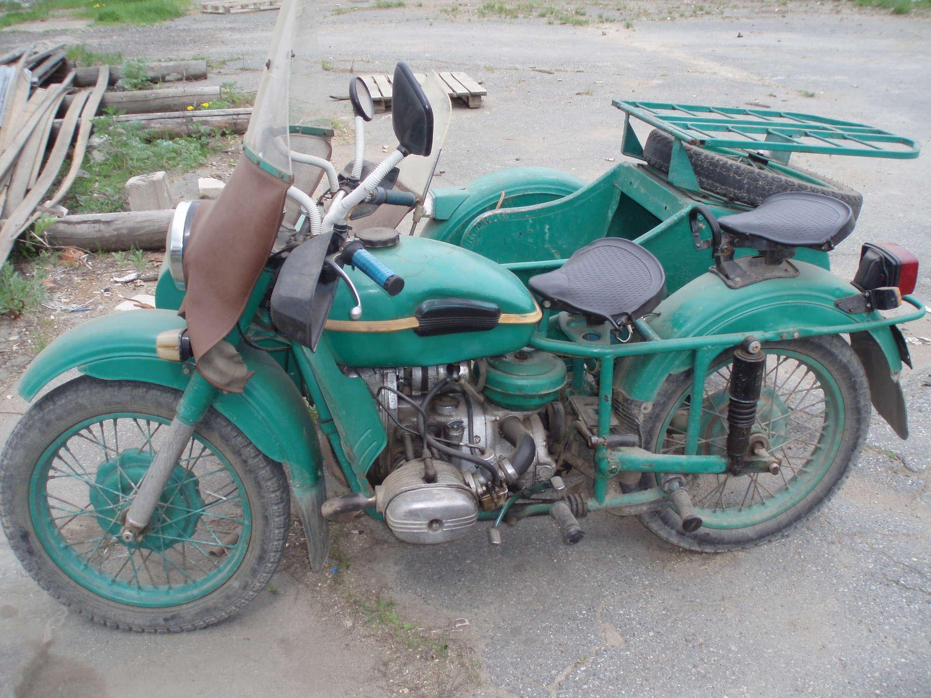Урал м 67 фото