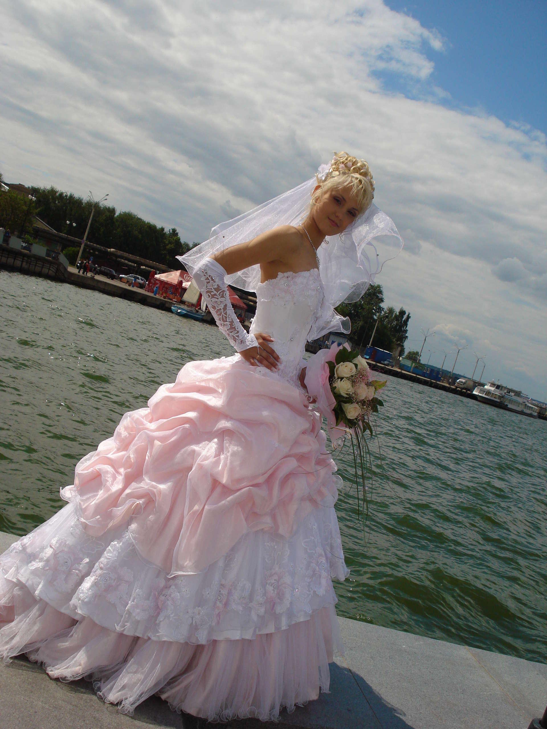 Свадебные платья ижевск на прокат