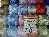 Пряжа и нитки для вязания недорого - купить пряжу для 2