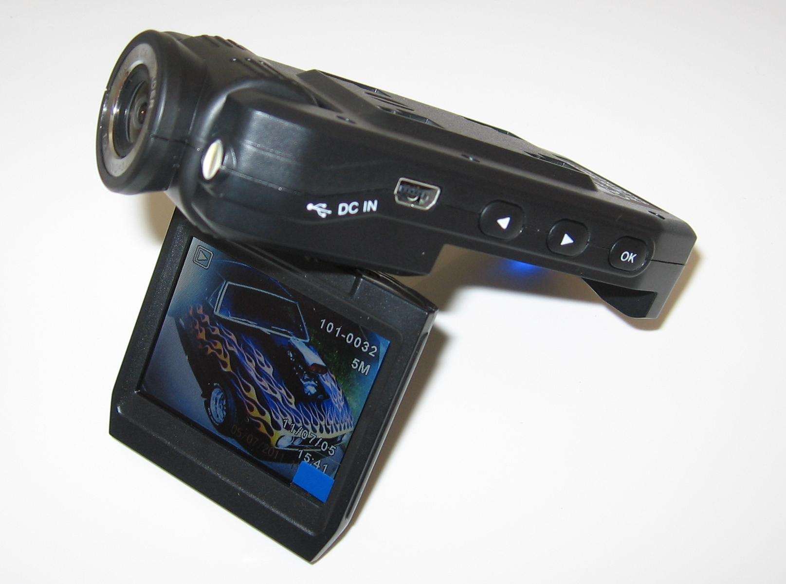 Видеорегистратор автомобильный cvr 720hd l 6ir отзывы microsd для видеорегистратора prology