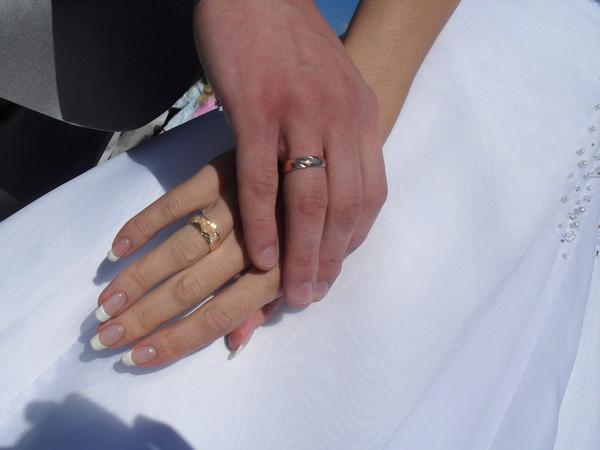 эта Нужно ли носить кольцо после развода один фантомов