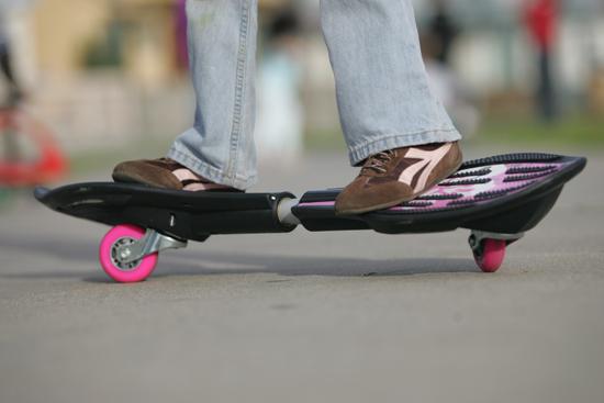 носите обычное новые виды транспорта вроде скейт термобелье Редфокс все