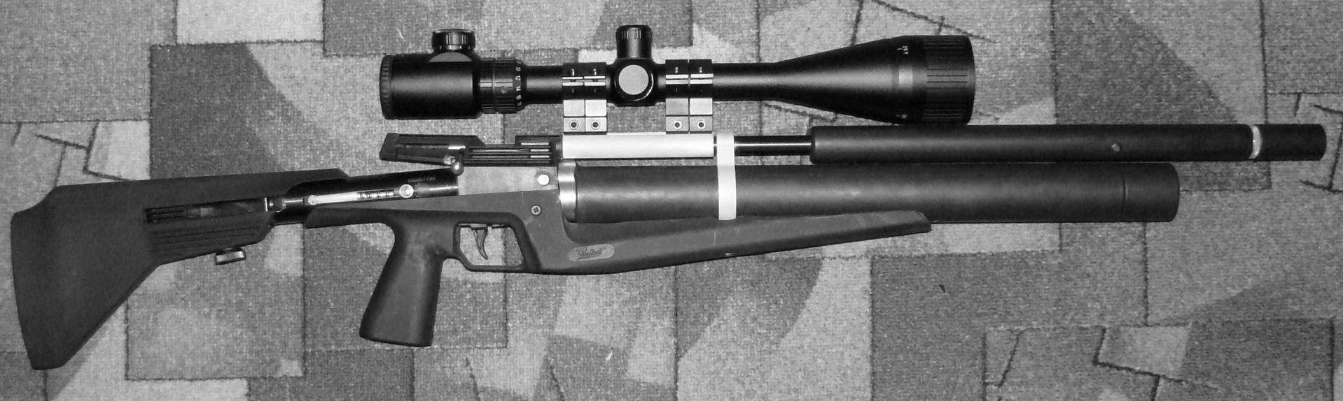 Оружие которое можно носить без