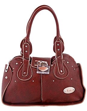 сливочный б/р.  24979 сумка женская.