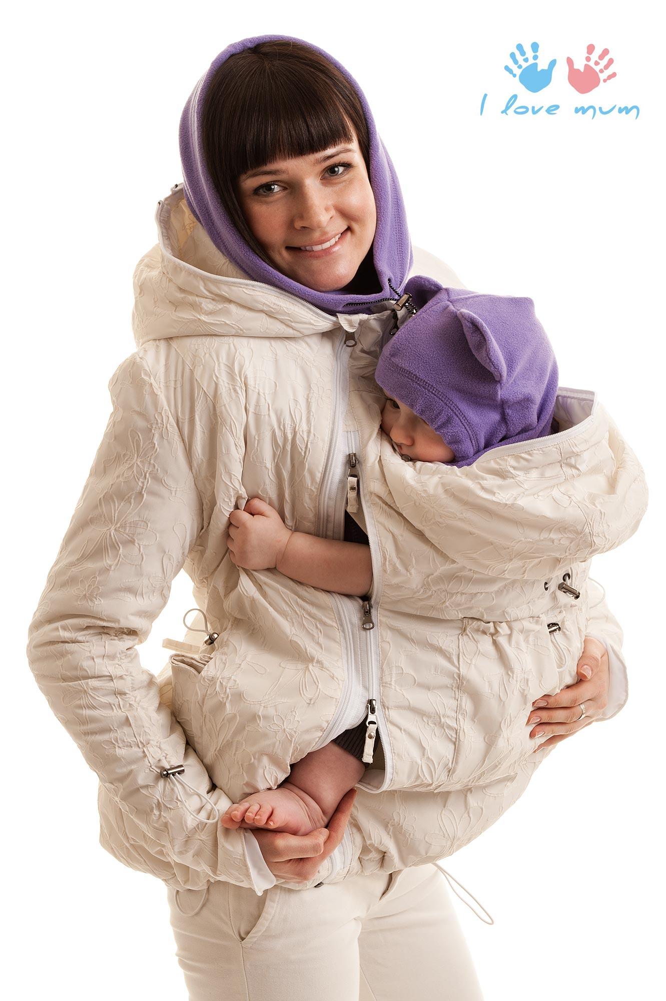 Где Купить Зимнею Куртку Слинг Для Беременных