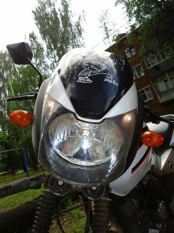 фото cobra 125cc