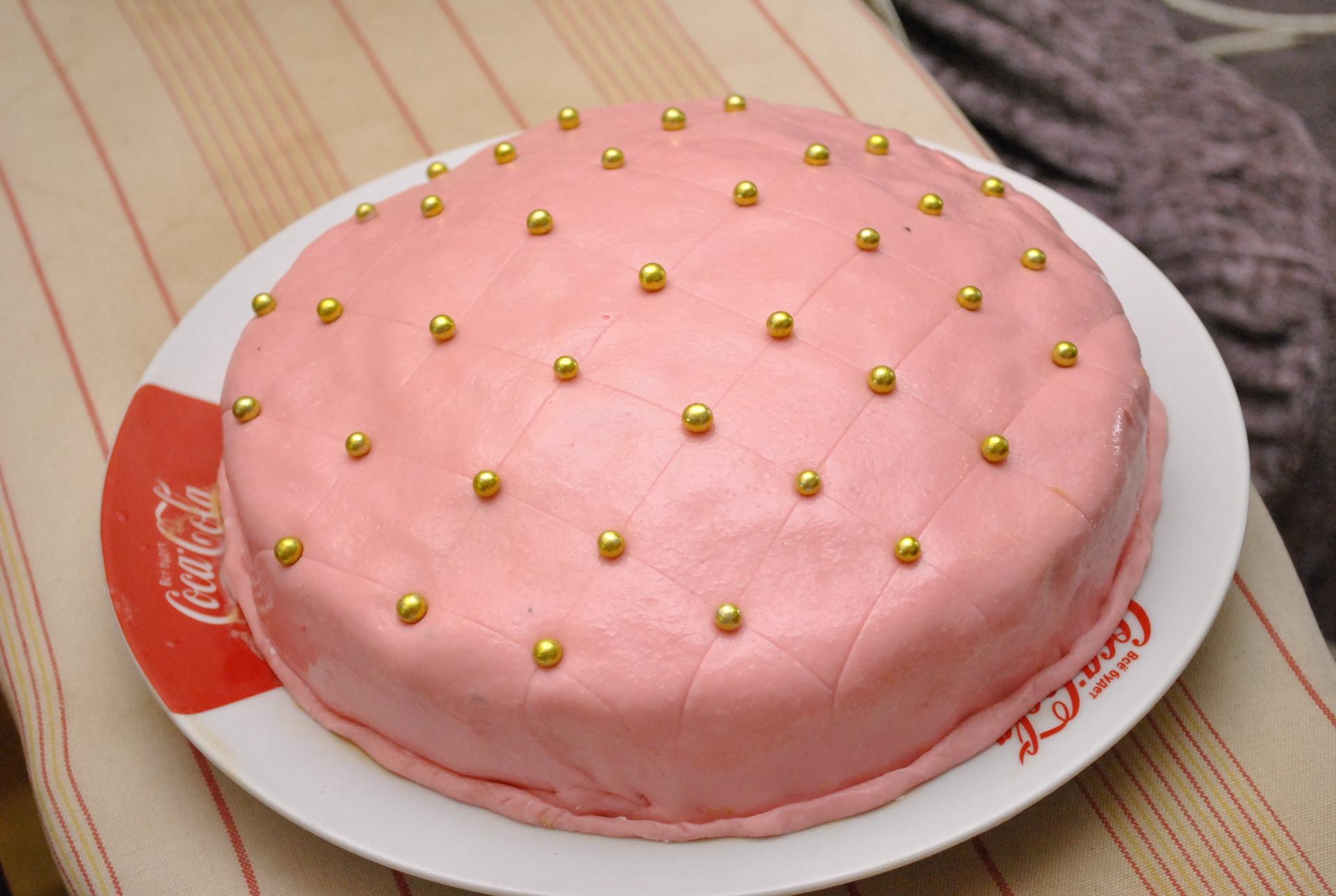 Рецепт тортов в домашних условиях с фото с мастикой
