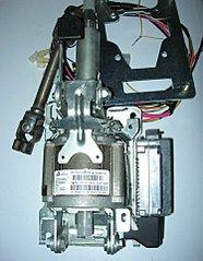 Электроусилитель руля ВАЗ.  Имеет принципиально другую схему работы в сравнении с гидроусилителем...