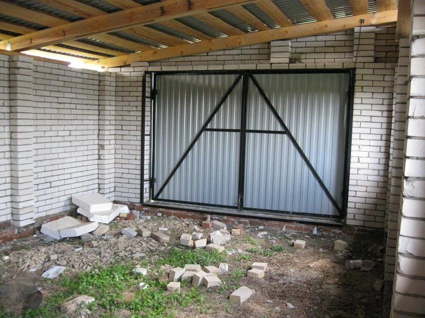Как из бетона сделать мрамор