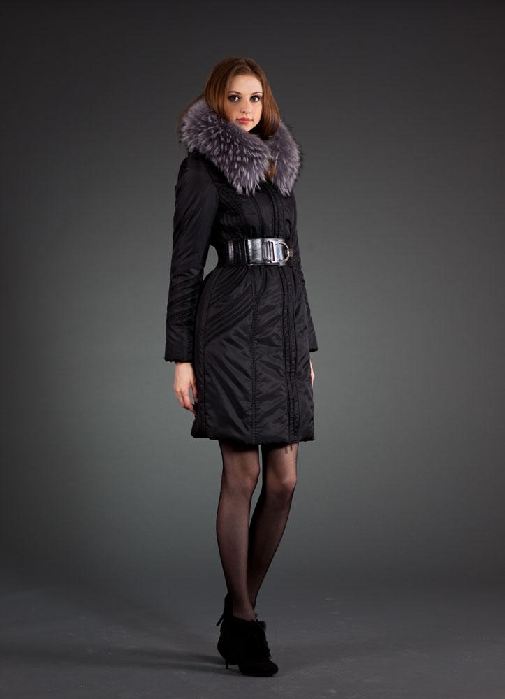 Женская Одежда Холлофайбер