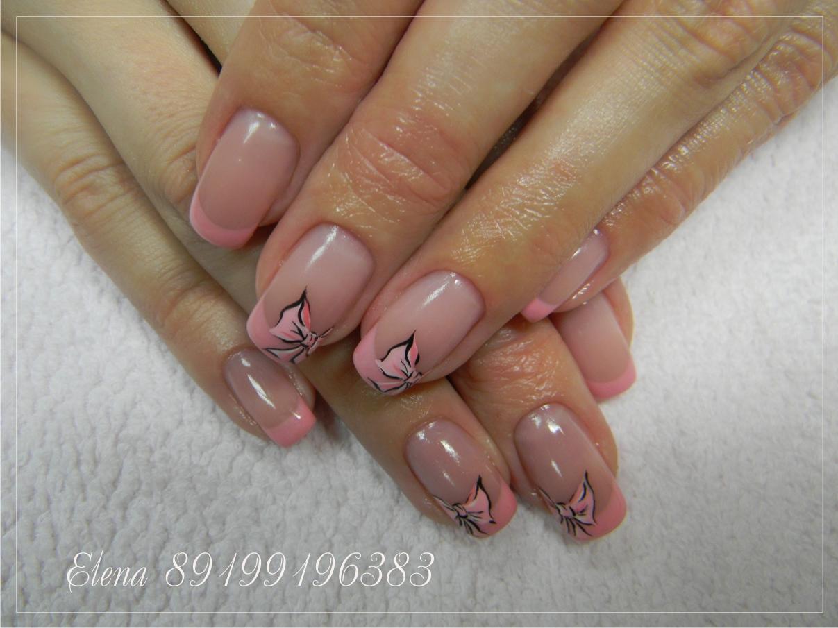 Рисунки на ногтях гель лаком со ...: pyrog.ru/tverdie/3288-isunki-na-nogtyah-gel-lakom-so-smaylami.html