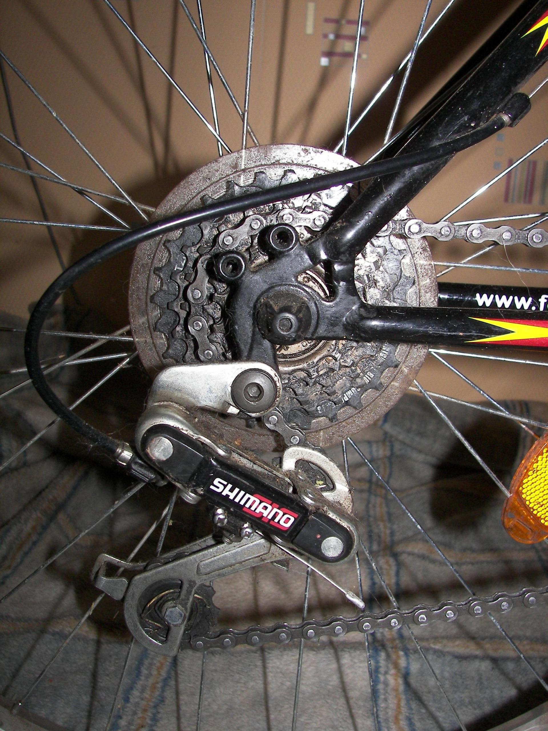 Как сделать велосипед своими 42