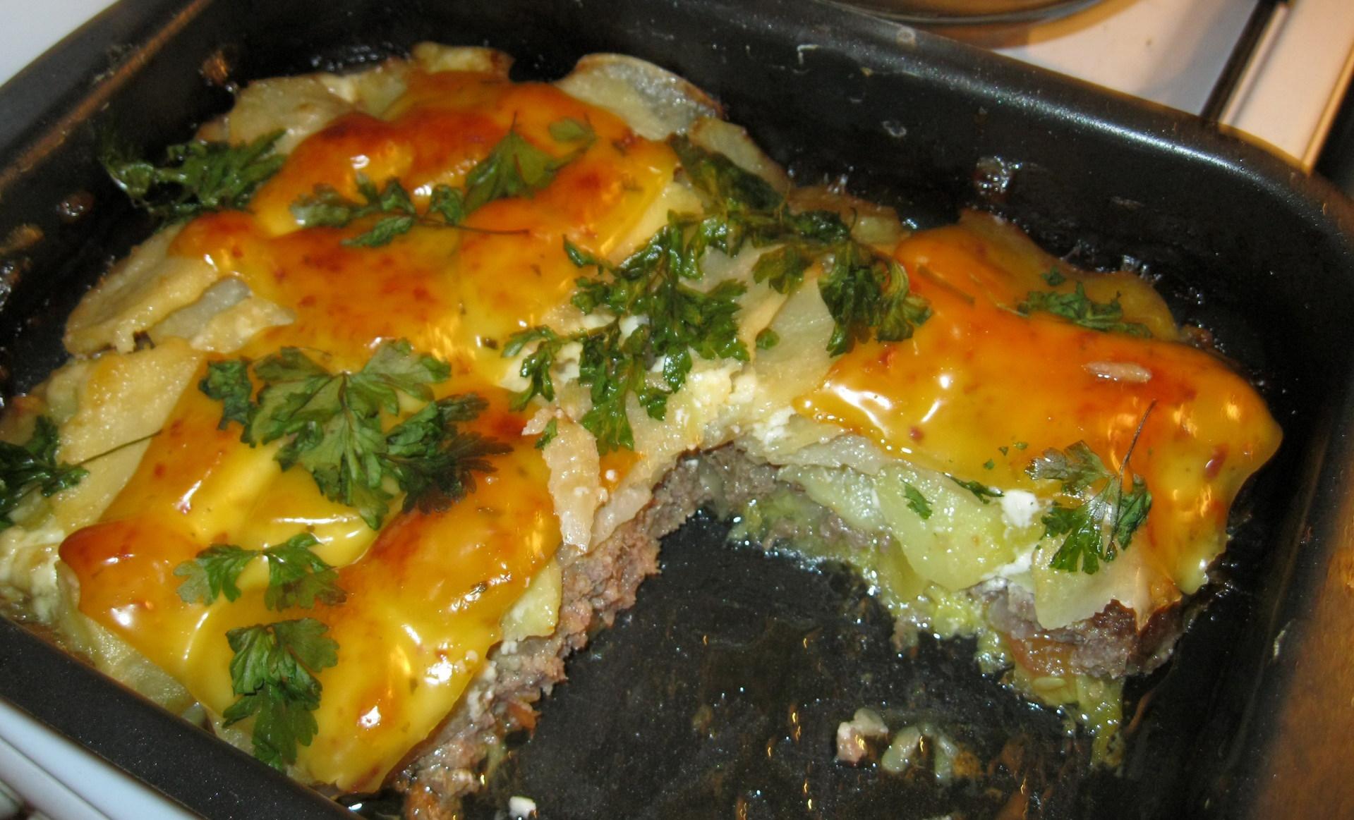 Запеканка из кабачков с курицей в духовке рецепты пошагово