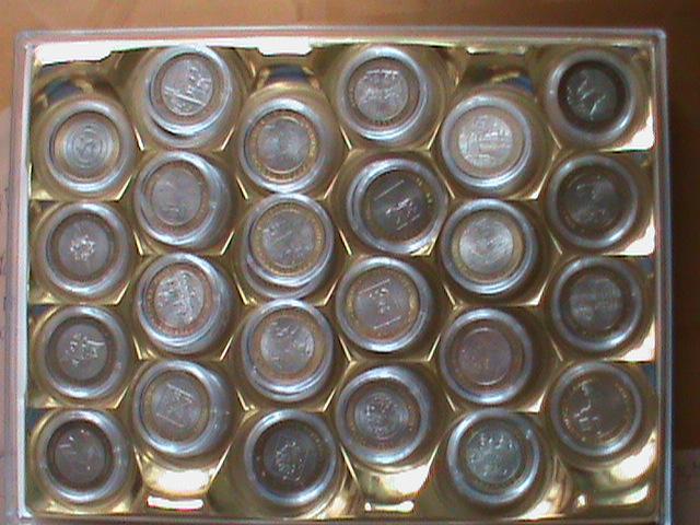 капсула для монеты своими руками