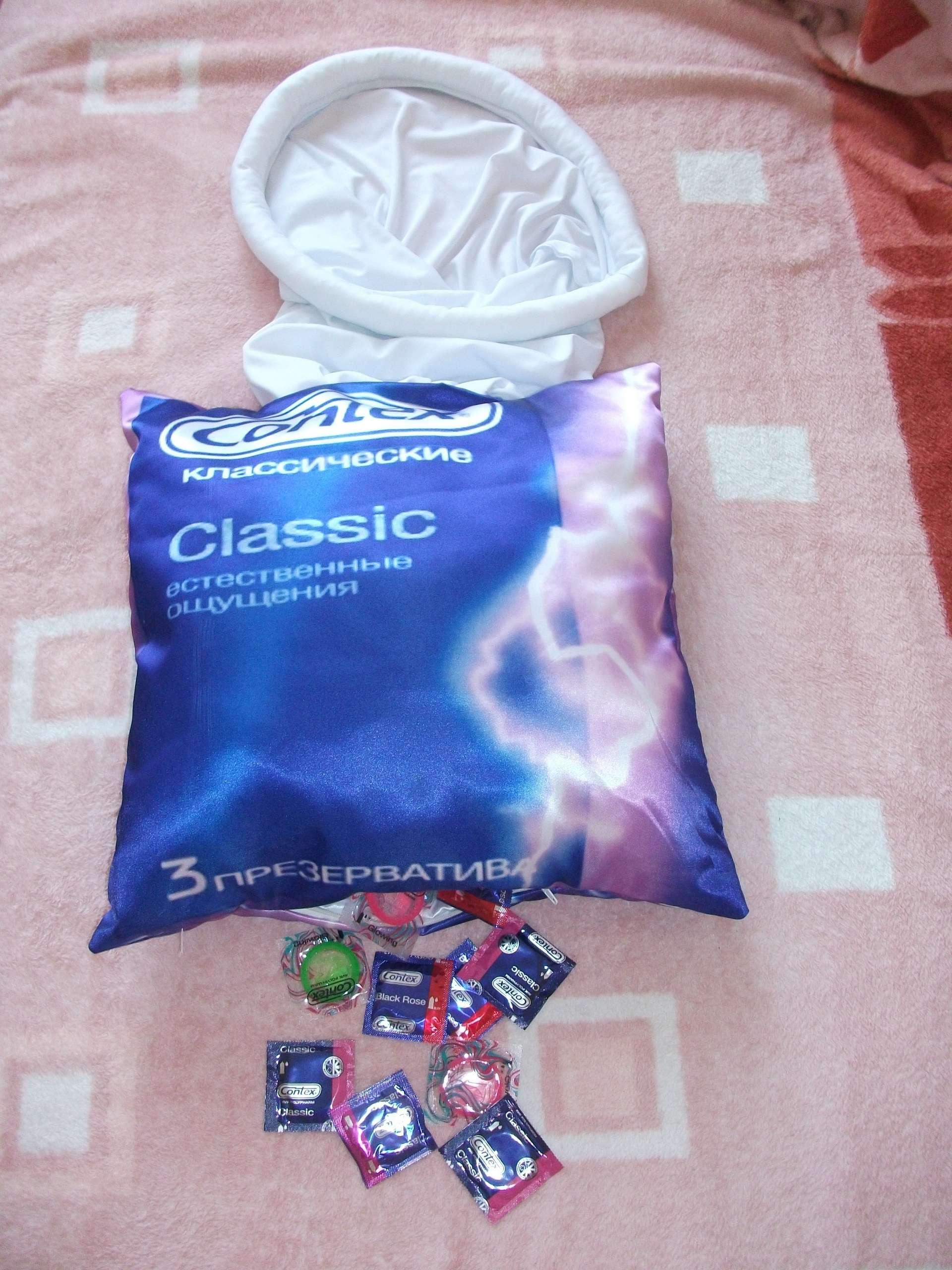 Рибристые презервативы фото 11 фотография