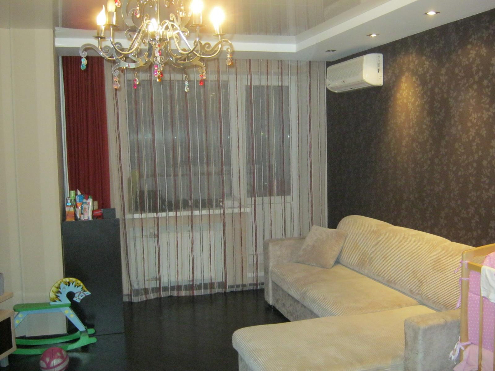 Комната 17 метров с балконом дизайн
