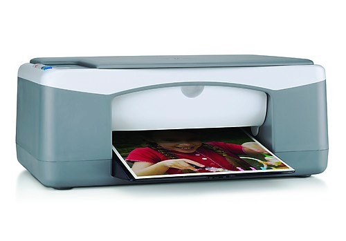 Download HP PSC s All-in-One Printer drivers & setup