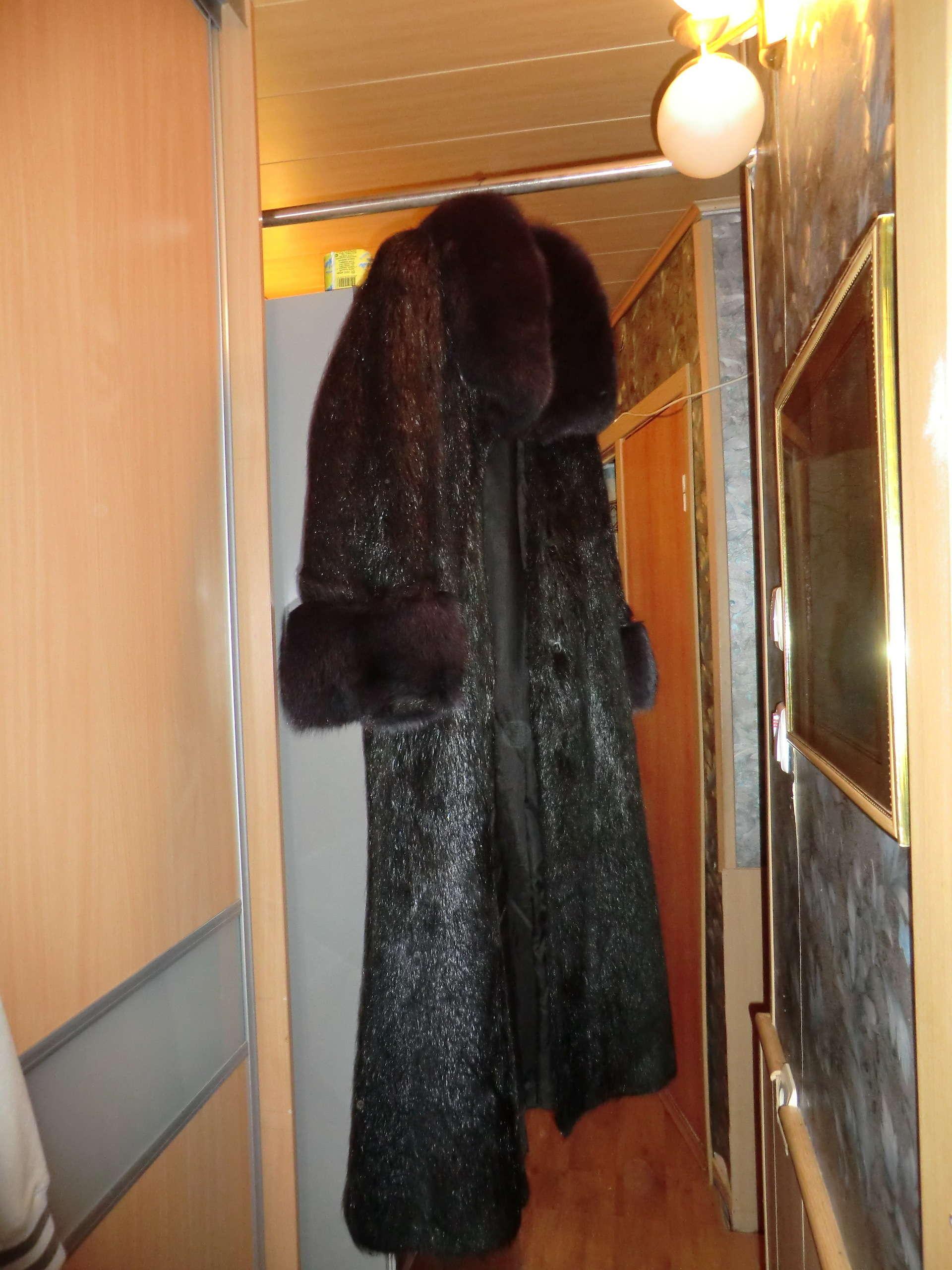 Каляев купить шубу купить в 2017 году