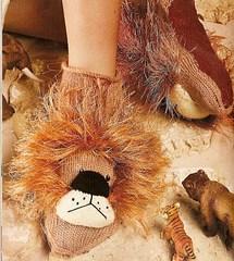 Вяжем носки с улыбкой.  Сообщение отредактировал Dowlana - Oct 15 2012, 15:13.