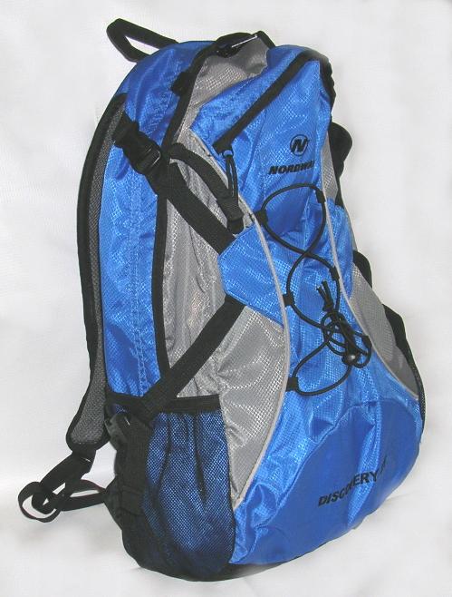 Рюкзаки nordway discovery 25 кожаные дорожные сумки купить оналйн
