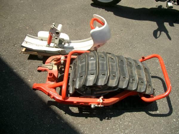 Скутер 3 колесный своими руками 16
