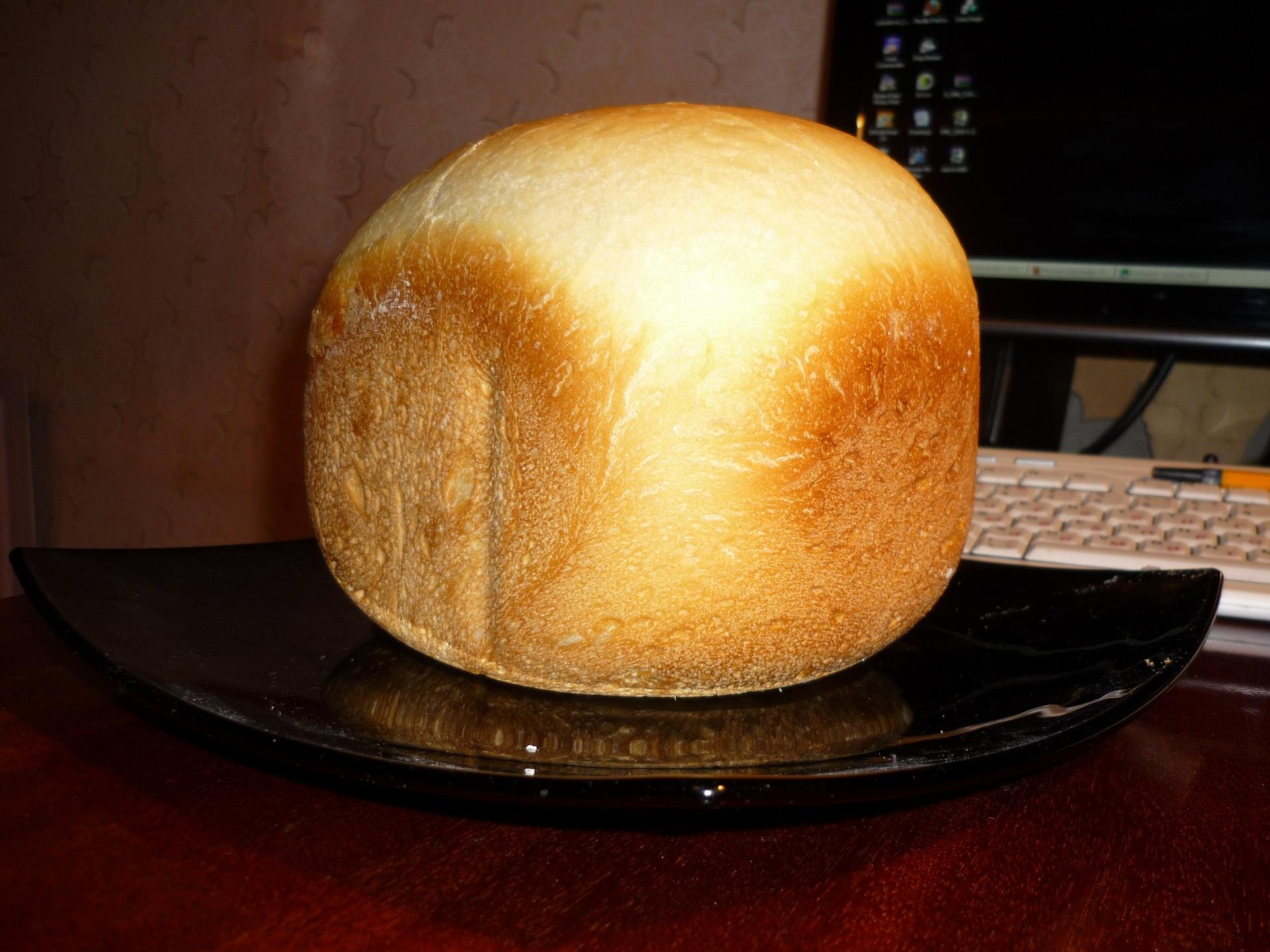 инструкция и рецепты к хлебопечи кенвуд вм 210