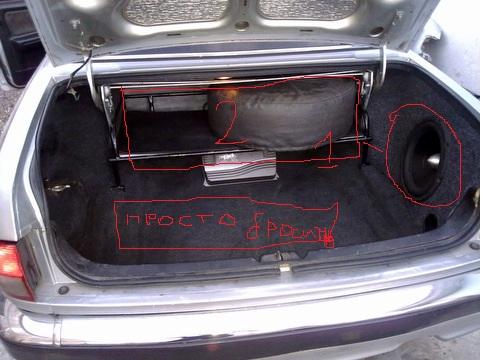 причин, почему как поставить решетку динамика на газ 3110 автомобильные эксперты