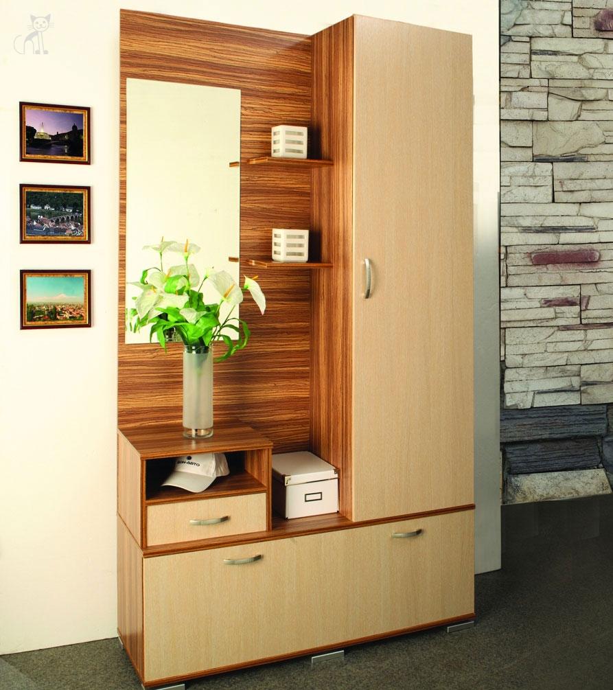 Прихожая кармен-3. интернет-магазин мебельный дом.