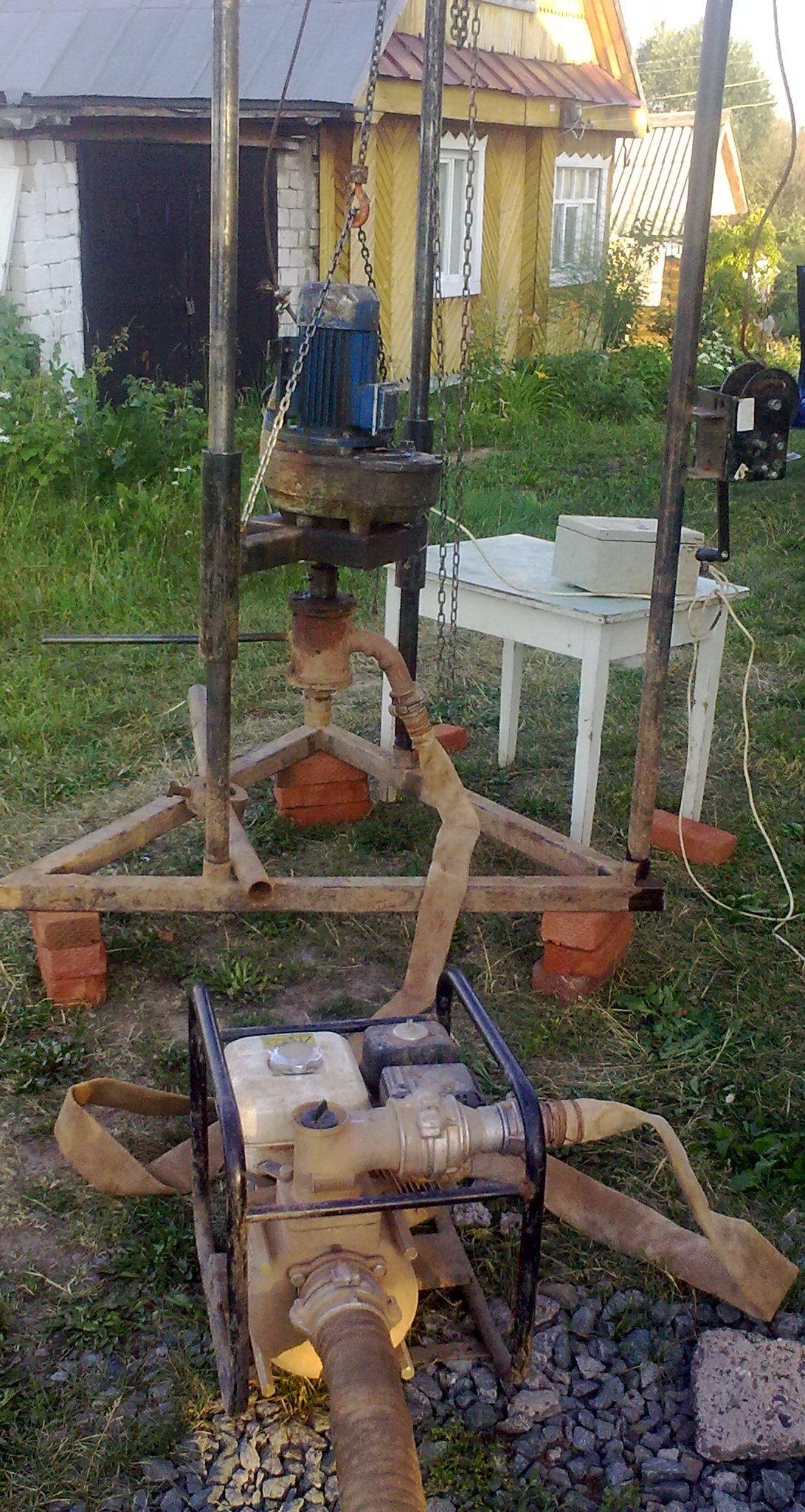 Установка для получения биогаза из навоза своими руками в 69