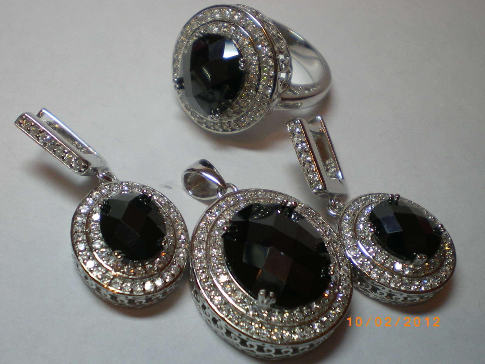 Фото украшение серебро с ценой