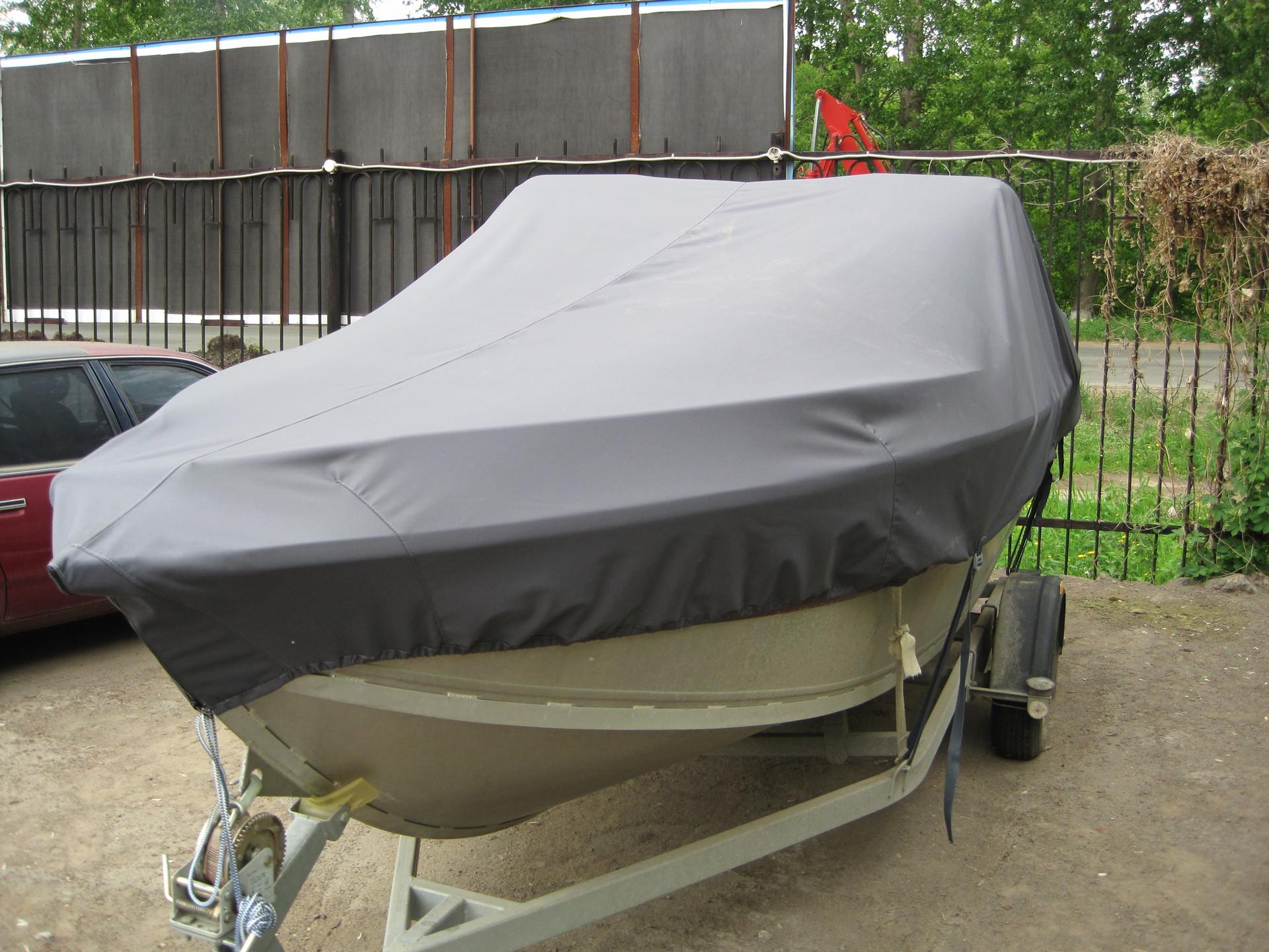 чехол для транспортировки лодок пвх
