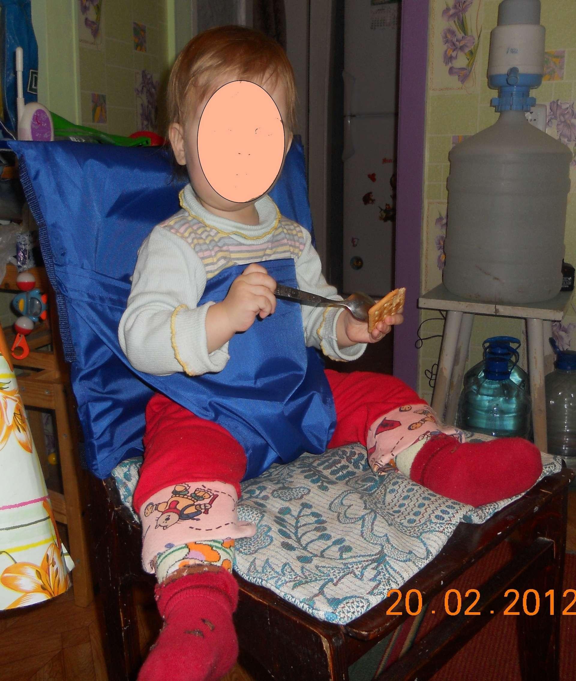 Стульчик для кормления чехол выкройка фото 181