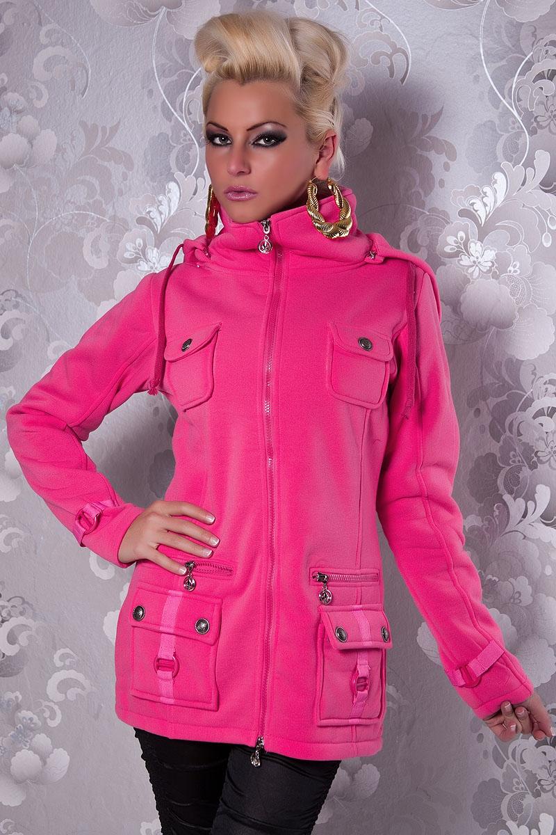 Куртки На Осень Женские