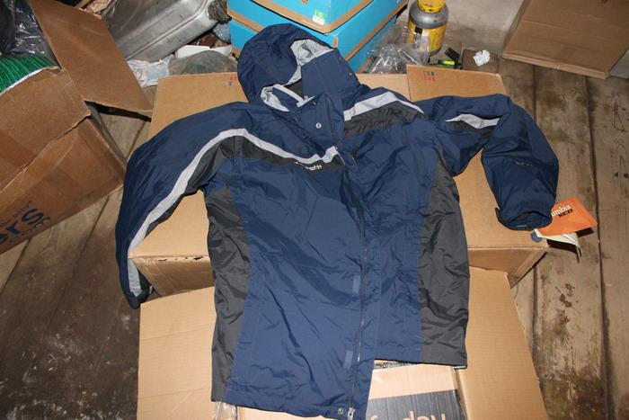 Куртки коламбия омни спб
