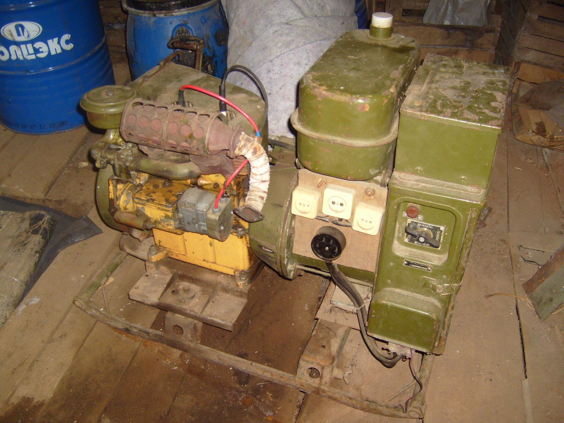Как сделать электрогенераторы 220 в