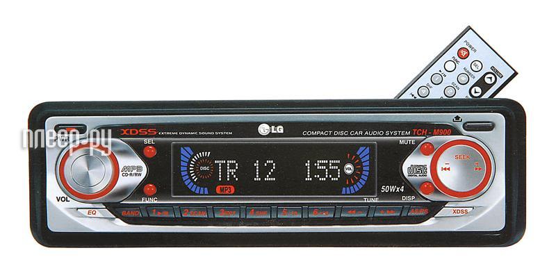 магнитола lg tch-800